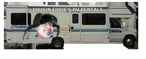 Cousin Eddie's RV Rentals | California RV Rentals